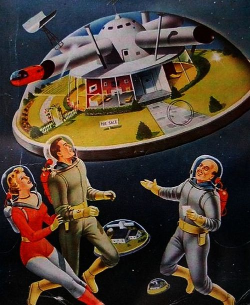 space home. Advertisements Space Home