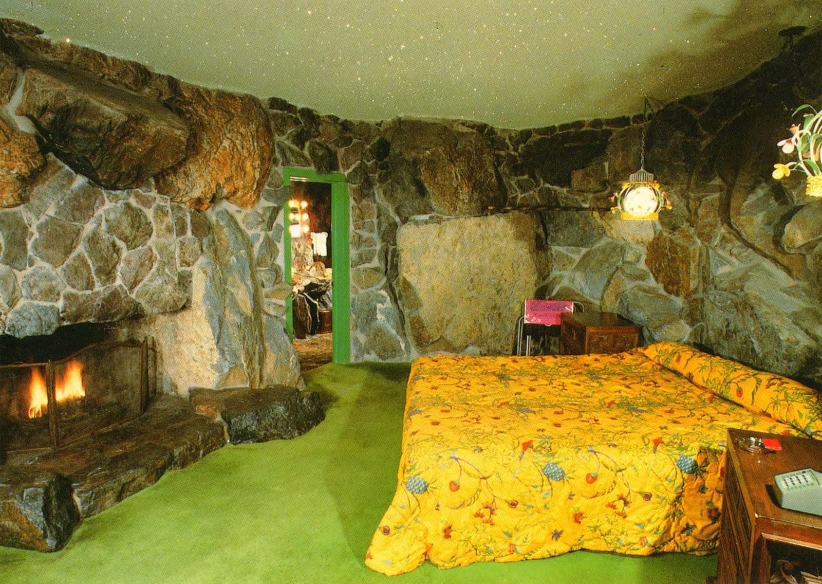 The grotto suite at the madonna inn california matthew - 3 bedroom houses for rent in san luis obispo ...