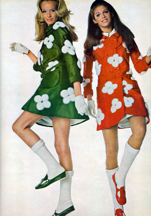 1960s Fashions Matthew 39 S Island Of Misfit Toys