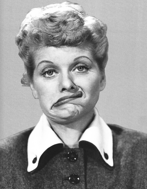 lucille-ball-making-faces