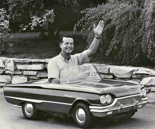 1964 Ford ThunderbirdJunior