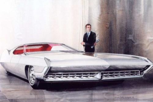 1965 coupe deville cadillac deville concept car 1965 matthews island of misfit toys
