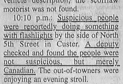 Oh! That explains their suspicious likebehaviour!