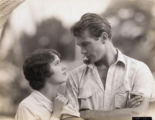 Fay Wray and GaryCooper