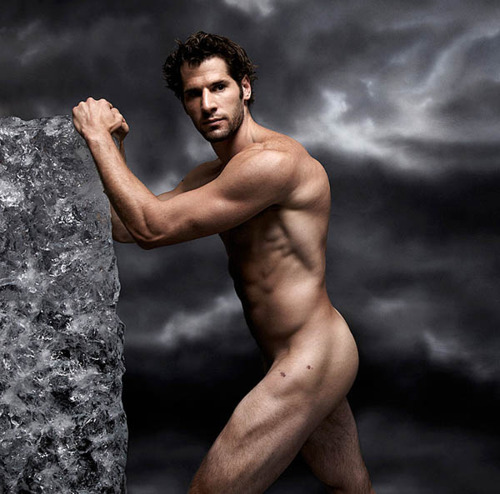 Images of nude hockey players