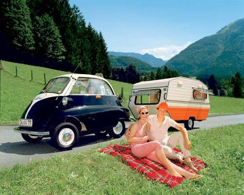 mini car and mini camper matthew 39 s island of misfit toys. Black Bedroom Furniture Sets. Home Design Ideas