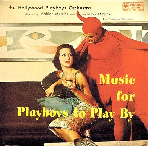 Music for Playboys