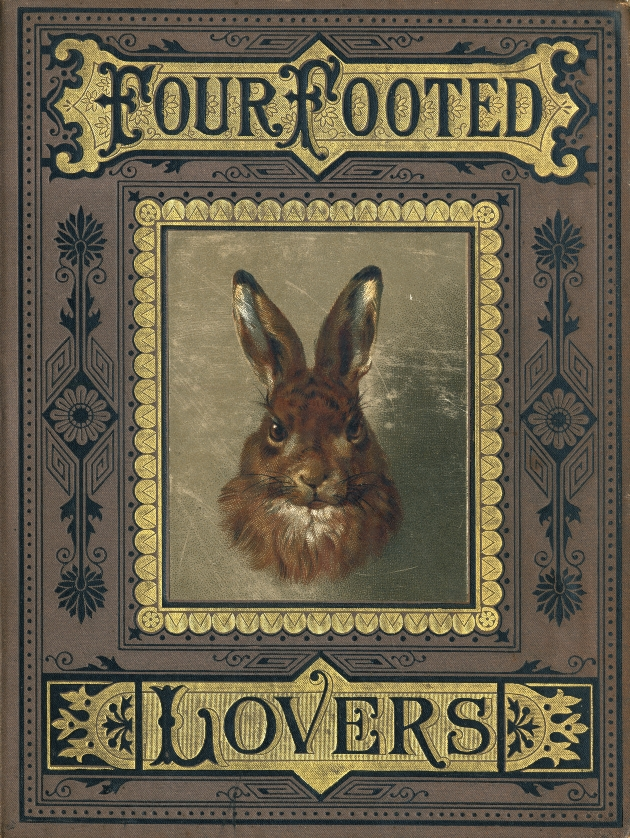 Four Footed Lovers