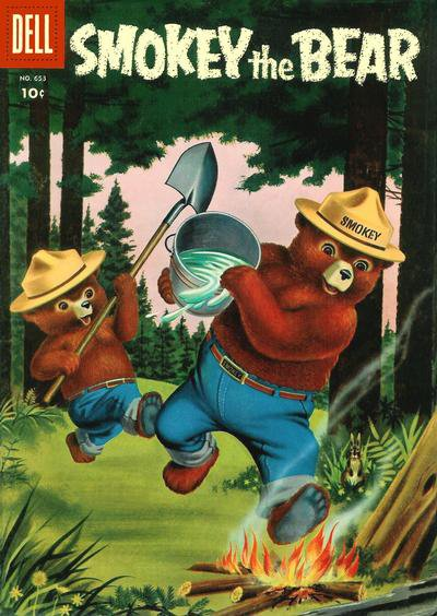 Only You Can Prevent Forest Fires Matthew S Island Of