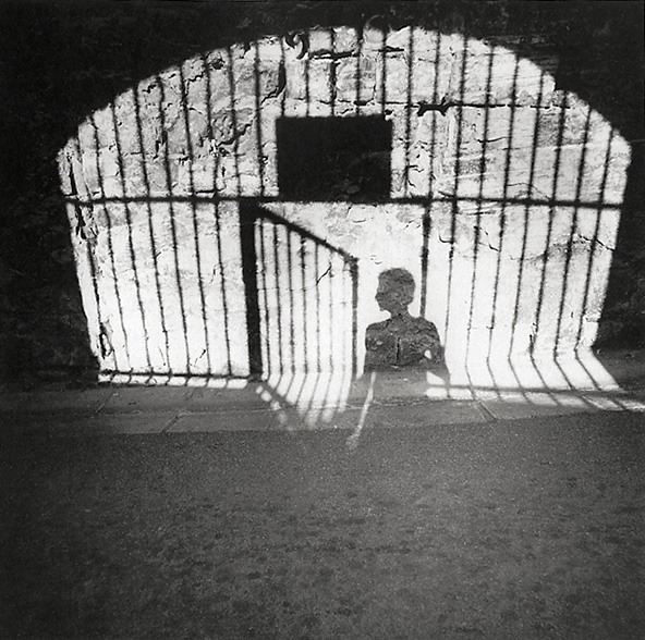"""The Prisoner"", by Arthur Tress"