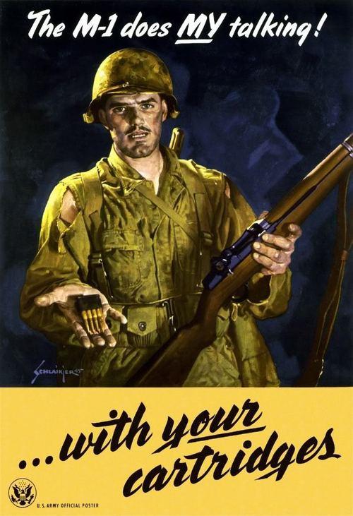 US War propaganda