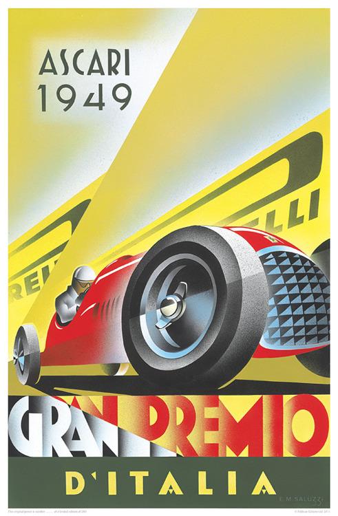 Gran Premio d'Italia,1949