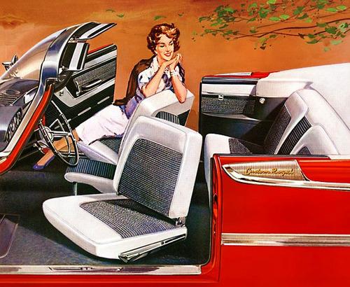 Dodge Custom Royal,1959