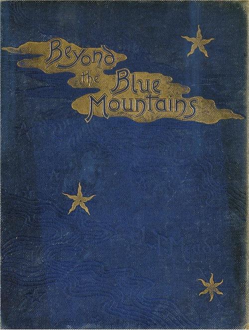 Beyond the BlueMountains