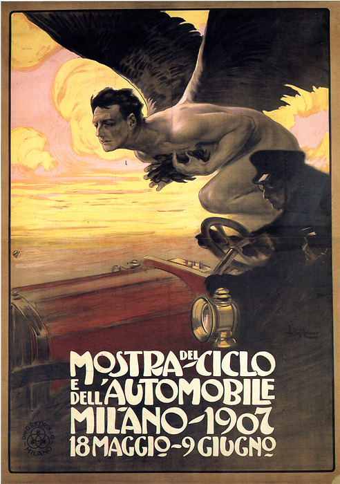 MiIano, 1907
