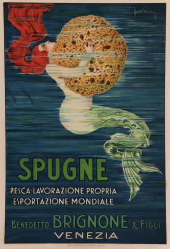 Spugne di Venezia