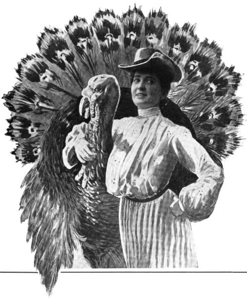 Thanksgiving 1908