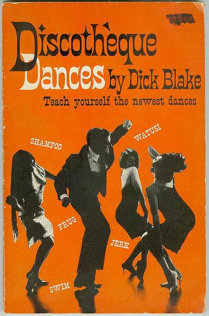 Discotheque Dances