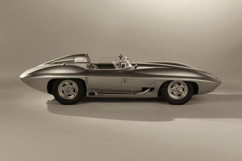 1959 Corvette Stingray ConceptCar