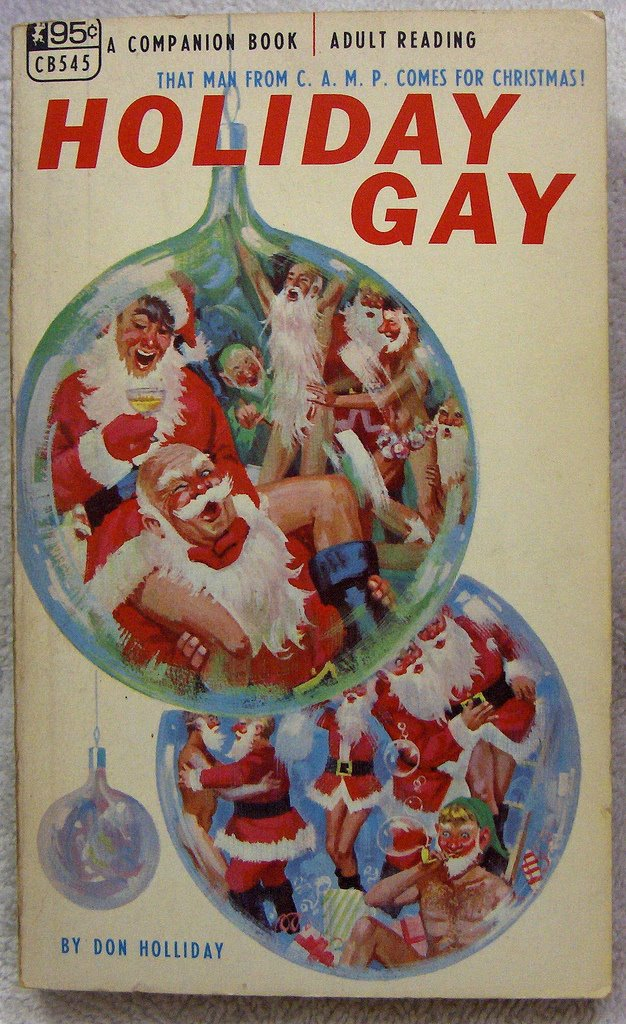 Holiday Gay