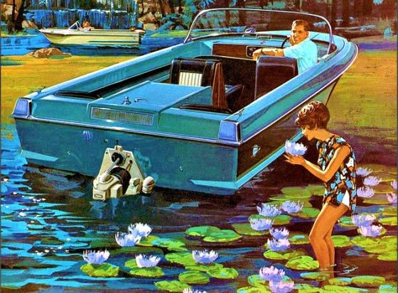 boats 1960s 1281