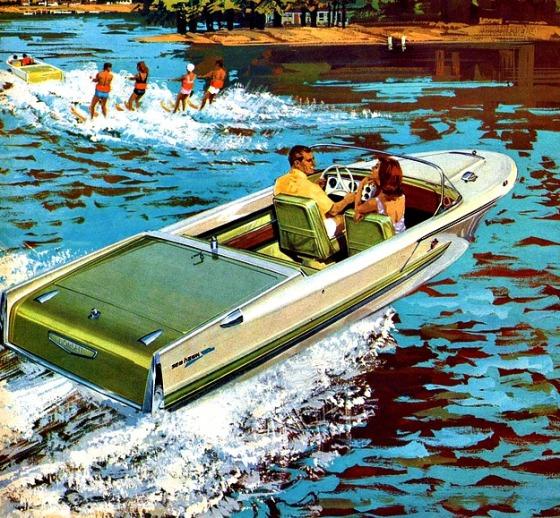 boats 1960s 1282