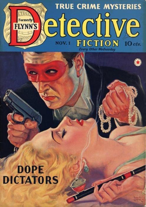 Dope Dictators