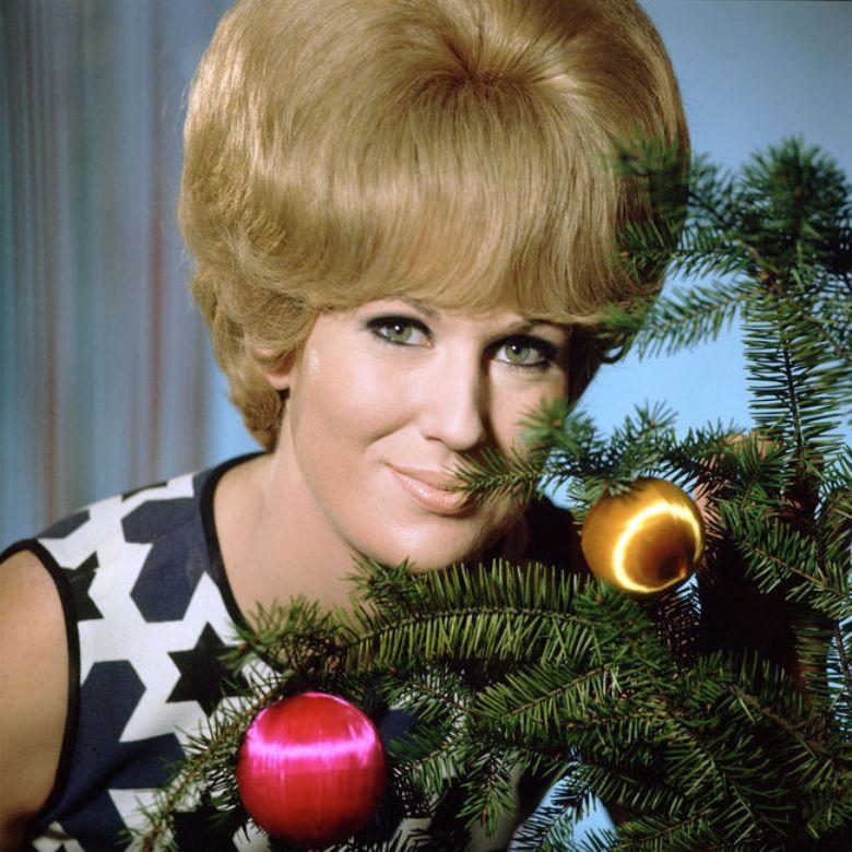 Merry Christmas from DustySpringfield