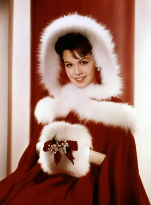 Merry Christmas from AnnetteFunicello