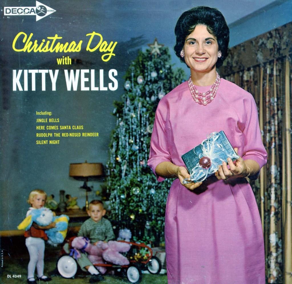 Kitty Wells – ChristmasDay