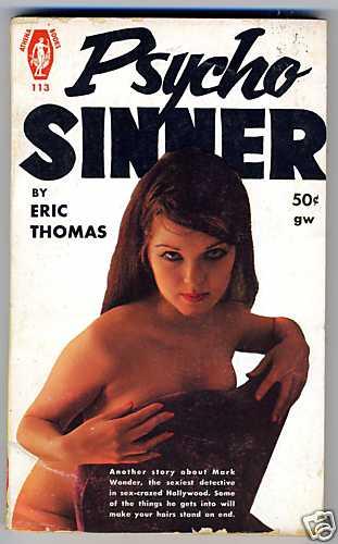 Psycho Sinner