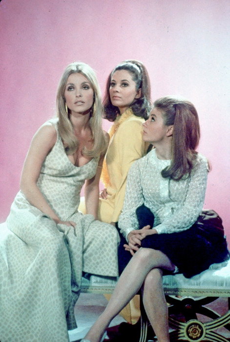 Valley of the Dolls (with Sharon Tate)