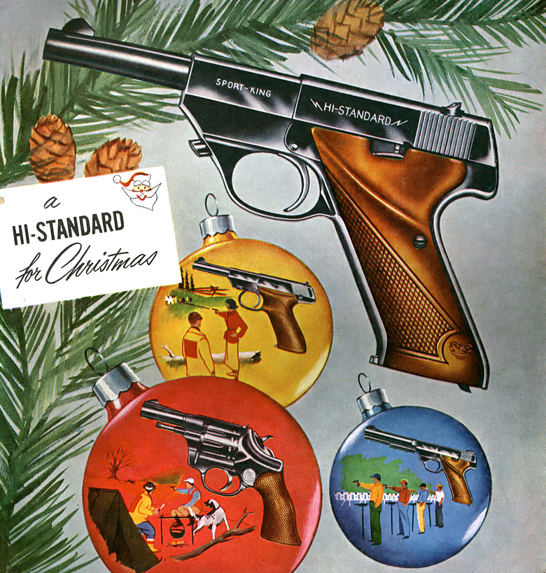 A Hi-Standard for Christmas
