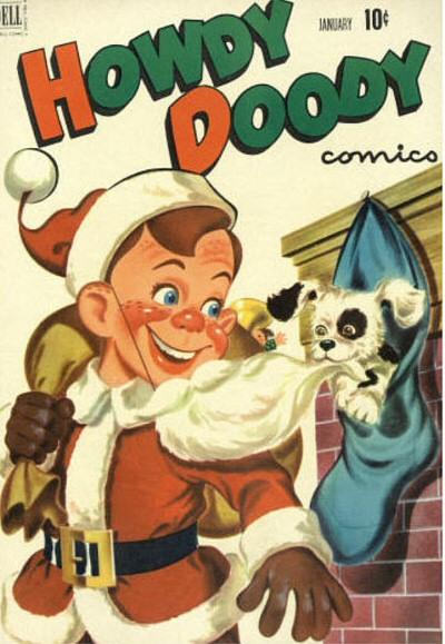 Merry Doody Christmas