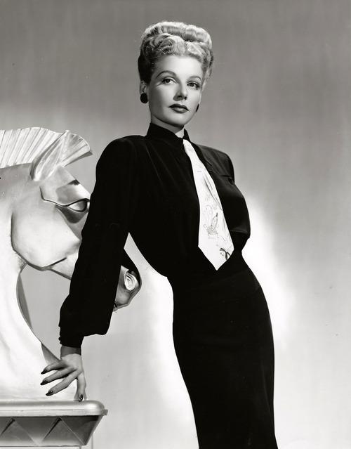 Ann Sheridan, 1946