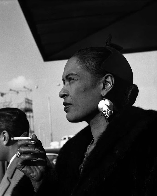 billie holliday44