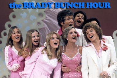 brady bunch hour