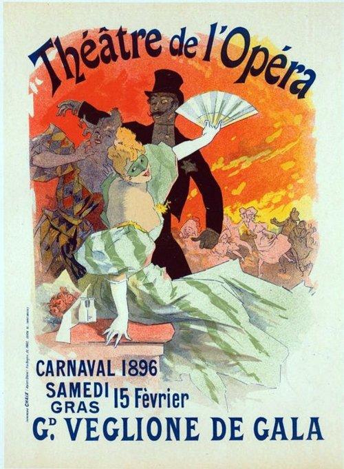 Carnavale 1896