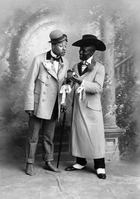 Harlem Gentlemen