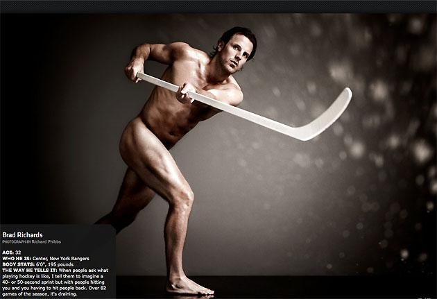 Výsledek obrázku pro naked hockey player gif