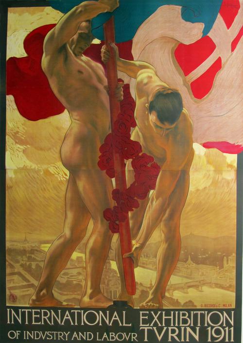 Turin 1911
