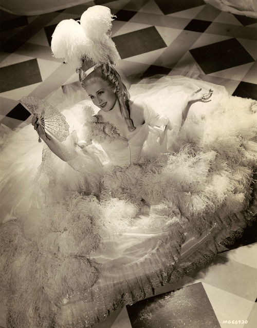 Norma Shearer as MarieAntoinette