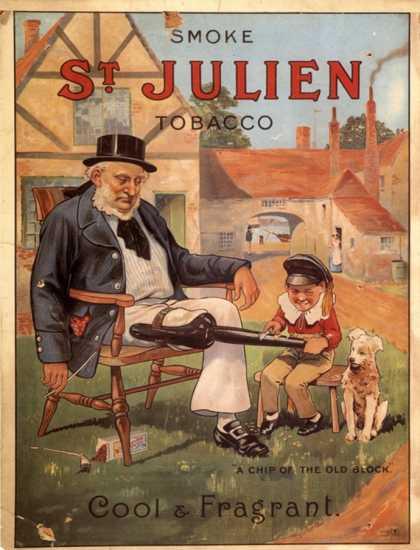 St. Julien Tobacco