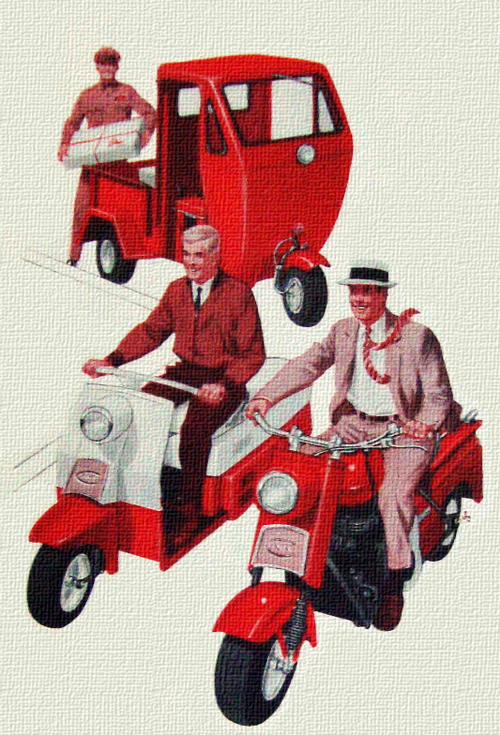 scooters 41
