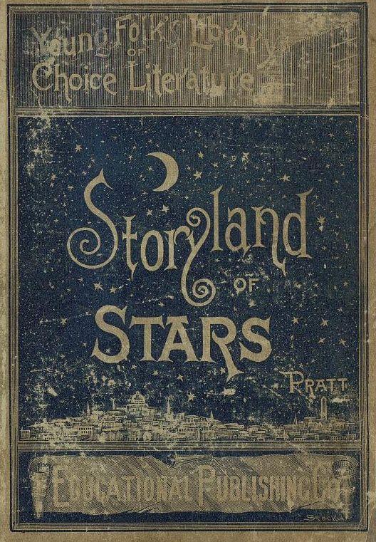 Storyland of Stars