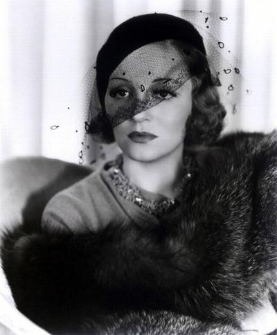 Tallulah Bankhead, 1922