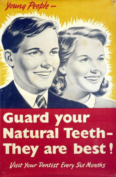 Guard your naturalteeth