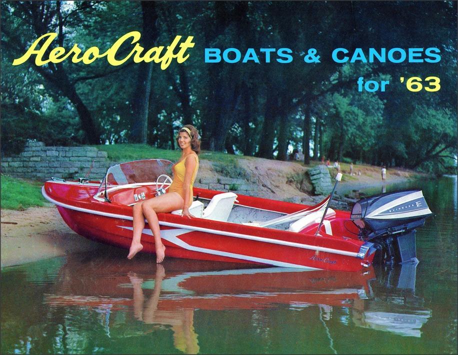 Aero Craft 1963