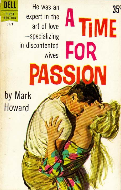 He specialized in discontentedwives
