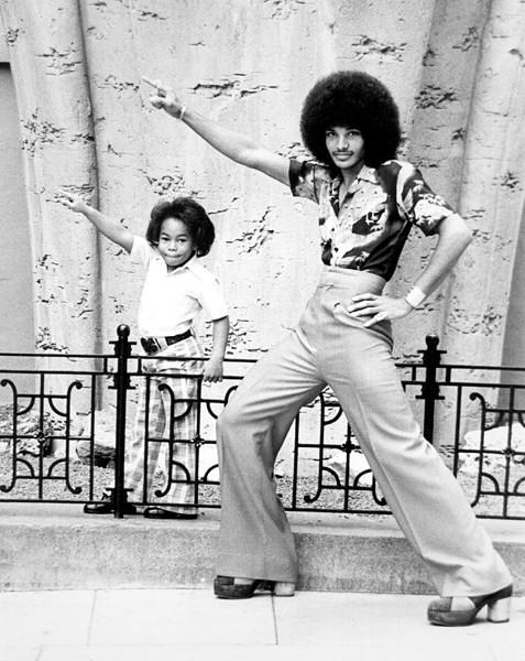 1970s Funky Fashion